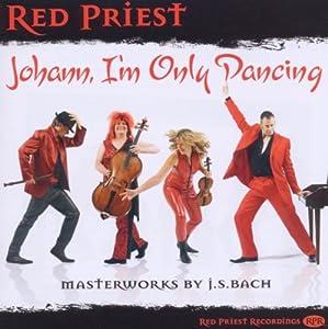 Johann I'm Only Dancing