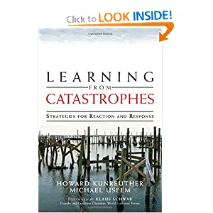 Download Learning from Catastrophes: Strategies for Reaction and Response ebook