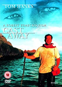 Cast Away [DVD] [2001]