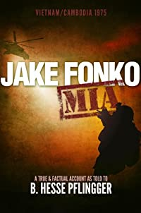 (FREE on 2/4) Jake Fonko M.i.a. by B. Hesse Pflingger - http://eBooksHabit.com