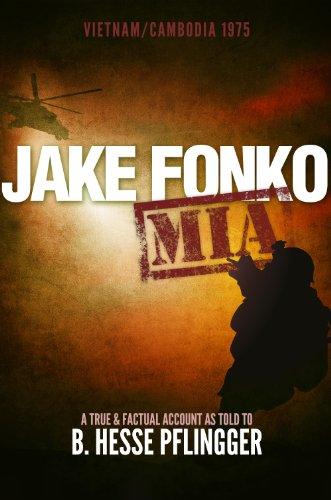 Jake Fonko M.I.A.