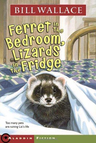 Ferret in the Bedroom, Lizards in the Fridge (Minstrel Book) (Fridge 11 compare prices)