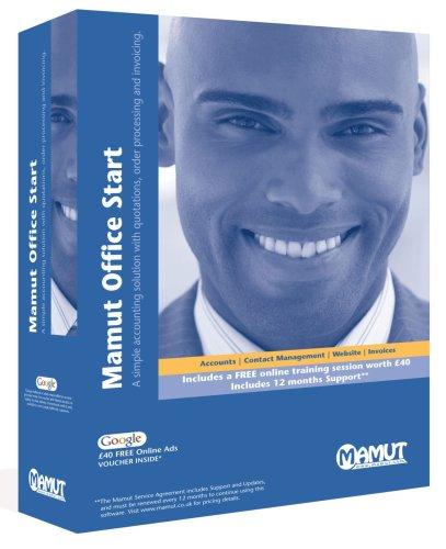 Mamut Office Start (PC CD)