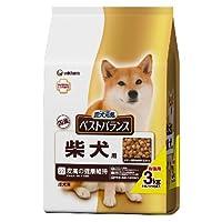 愛犬元気ベストバランス 柴犬用 3kg