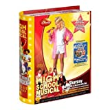 High School Musical Sharpay Evans Girls' Dress Up & Accessory Set