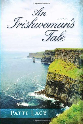 An Irishwoman's Tale by Patty Lacy ebook deal