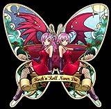 PCゲーム「キラ☆キラ カーテンコール」第二文芸部 2ndアルバム Rock'nRoll Never Die