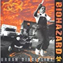 Urban Discipline - Remasterisé