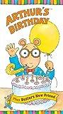 Arthur Arthurs Birthday