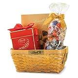 Lindt Thank You Gift Basket