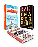 img - for Leadership Box Set: 37 Super Useful Tips To Improve Your Personal Leadership and Leadership Skills To Become a Great Leader (Leadership, leadership skills, personal leadership) book / textbook / text book
