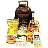 Roll and Go Survival Kit (27 piece)