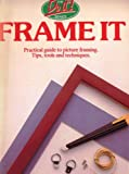 Frame It (Do It!) (0004119193) by Behrens, Beverley