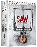 Saw : L'intégrale 7 volumes