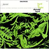 Byrd In Flightpar Donald Byrd