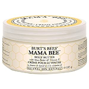 Abejas Mama Bee Mantequilla Belly 185g de Burt