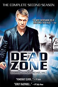 Dead Zone: Complete Second Season [Import]