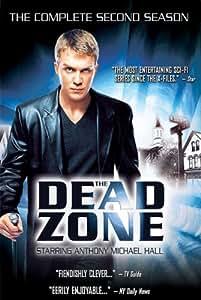 Dead Zone: Complete Second Season [Import]