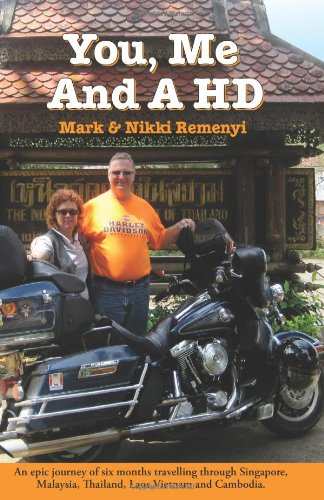 You, Me And A H.D.: Two People, One Harley And A Whole Bunch Of Time...