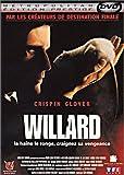 echange, troc Willard - Édition Prestige