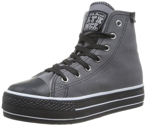 littlearth-funky-uni-womens-trainers-grey-size-7