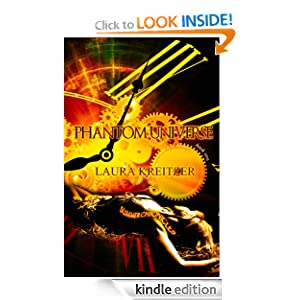 FREE KINDLE BOOK: Phantom Universe