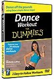 Dance Workout For Dummies [DVD]