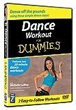 echange, troc Dance Workout for Dummies [Import anglais]
