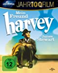 Mein Freund Harvey - Jahr100Film [Blu...