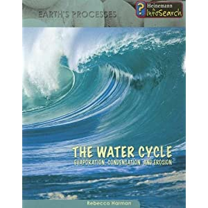 The Water Cycle: Evaporat Livre en Ligne - Telecharger Ebook