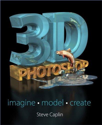 3D Photoshop: Imagine. Model. Create.