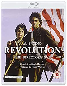 Revolution: The Director's Cut (DVD & Blu-ray) [1985]