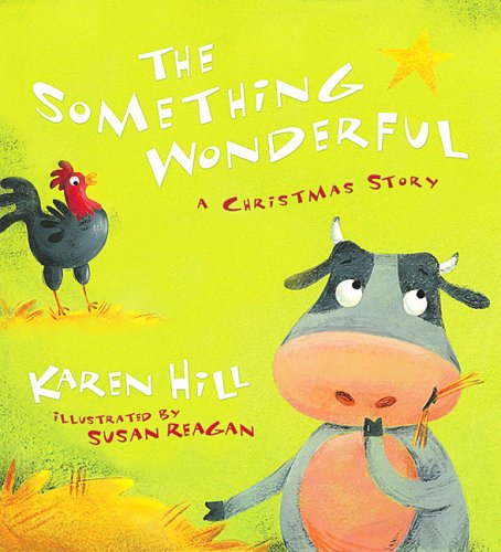 The Something Wonderful: A Christmas Story