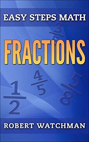 Fractions (Easy Steps Math Book 1) (Fractions Made Easy compare prices)