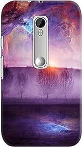 DailyObjects Orion Nebula Case For Motorola Moto G3