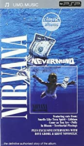 Nirvana - Nevermind [UMD]