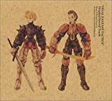 Image of Final Fantasy Tactics (Original Soundtrack)
