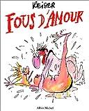 echange, troc Reiser - Fous d'amour