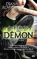 Les P�ch�s du d�mon: Kara Gillian, T4