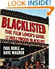 Blacklisted: The Film Lover's Guide to the Hollywood Blacklist