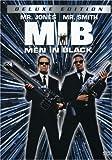Men in Black: Deluxe Edition (Widescreen/Full Screen) (Bilingual)
