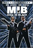 Men in Black (2pc) (Full Ws Dub Sub Dlx Dol Dts) [DVD] [1997] [Region 1] [US Import] [NTSC]