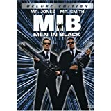 Men in Black (Deluxe Edition) ~ Tommy Lee Jones