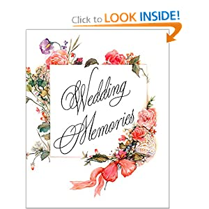 Wedding Memories (Clark, Beverly) Hardcover – by Clark (Author)