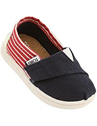 TOMS Toddlers Tiny Classics