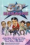 50's karaoke : superstars [Import ang...