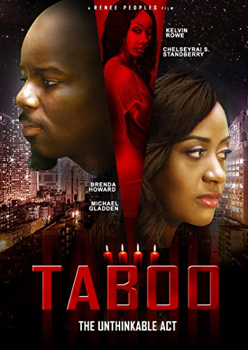 Taboo: The Unthinkable Act