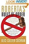 Roberta's Rules of Order: Sail Throug...