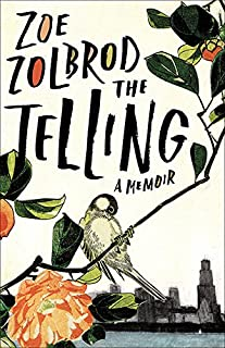 Book Cover: The Telling