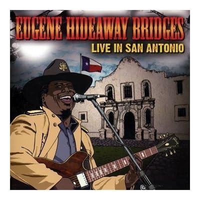 """Eugène """"Hideaway"""" Bridges 51N4SAHr58L._SS400_"""